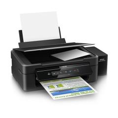 Epson L365 Orijinal 4 Renk Bitmeyen Kartuşlu (1 Sayfa Renkli Baskı  0,02 TL)