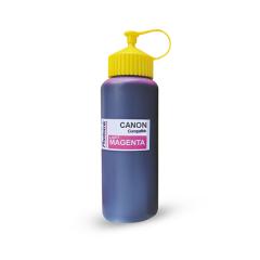 Canon Yazıcılar için uyumlu 500 ml Kırmızı Mürekkep (PHOTO INK Akıllı Mürekkep)