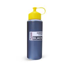 Canon Yazıcılar için uyumlu 500 ml Siyah Mürekkep (PHOTO INK Akıllı Mürekkep)