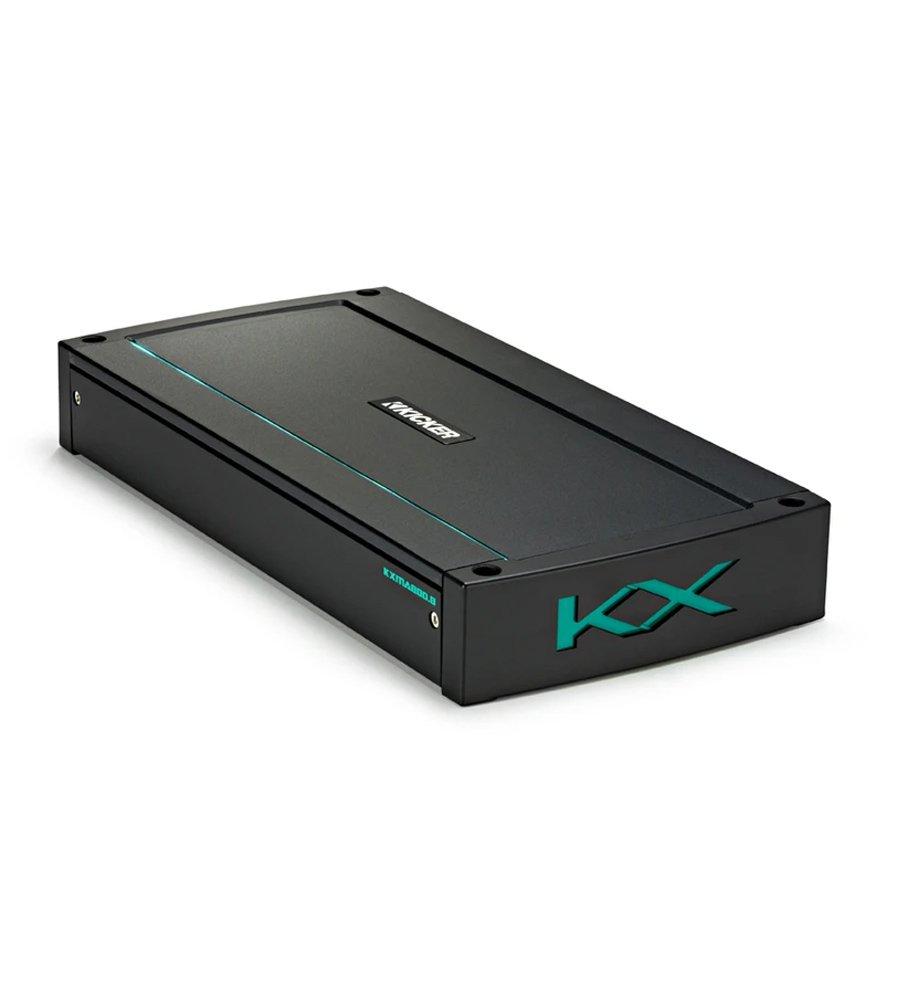 Kicker KXMA 800W 8 Kanal Ses Sistemi, Marin Anfi, Kicker KXMA 800W 8 Kanal  Ses Sistemi, Marin Anfi