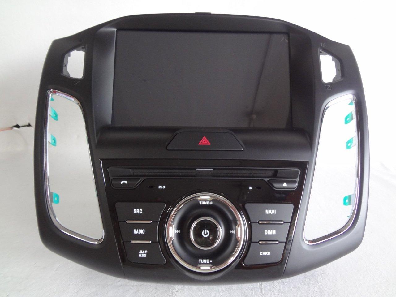 navix mt n556 android 10 0 ford focus 4 uyumlu carplay multimedya double teyp