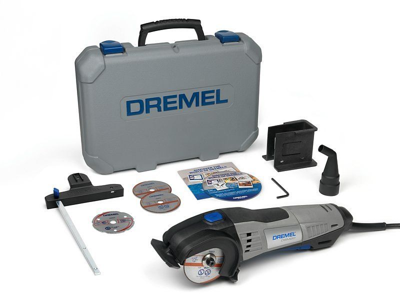 Dremel Saw Max Mini Testere DSM20 / F013SM20JC