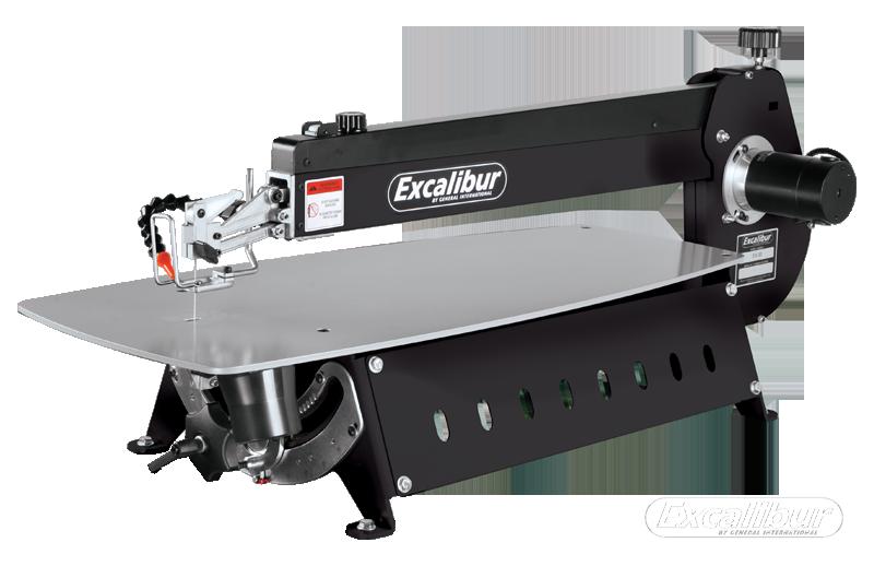 Excalibur Kıl Testere Makinası 30''
