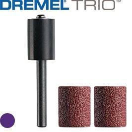Dremel Trio Zımparalama Mandreni TR407 / 2615T407JA