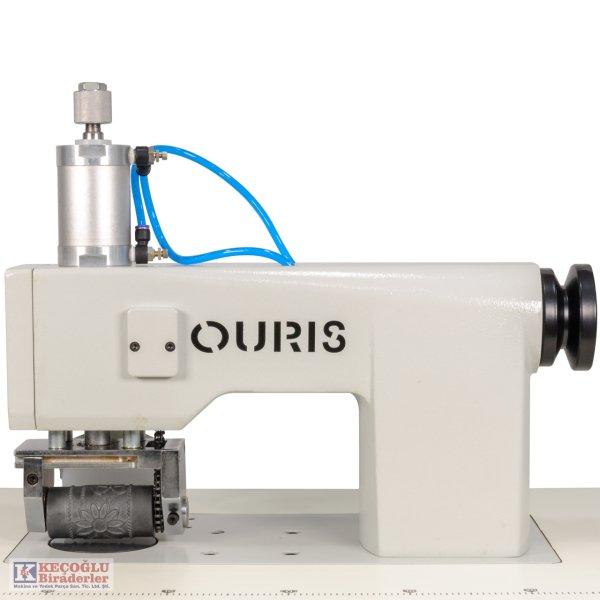 ultrasonik desen makineleri kecoglu